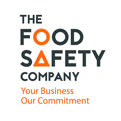 Final The Food Safety Company Logo400